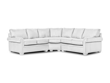 Shop For Drexel Heritage Sectionals, L69 SECT, And Other Living Room At Wow  Furniture