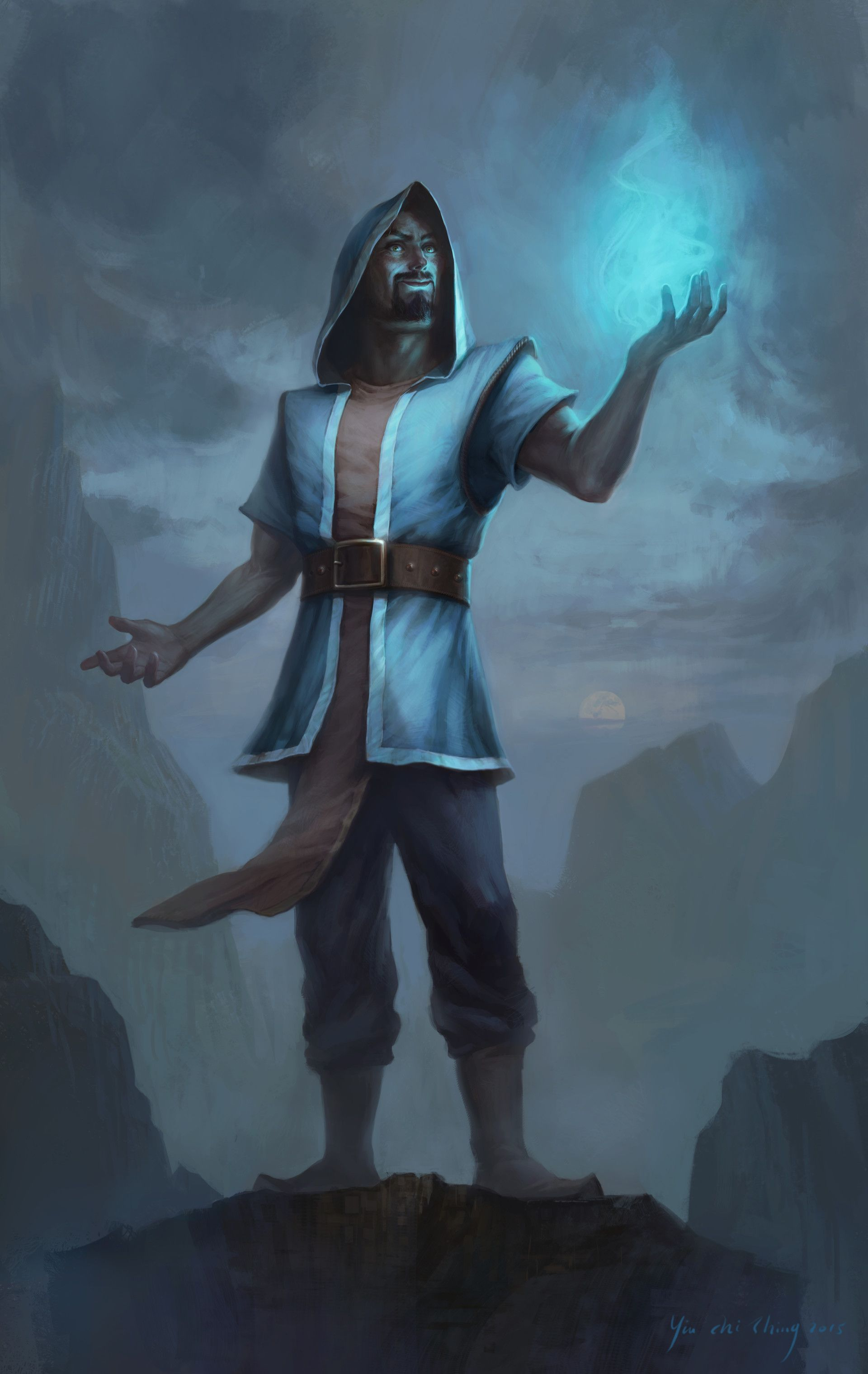 Image result for wizard art Clash royale, Clash royale