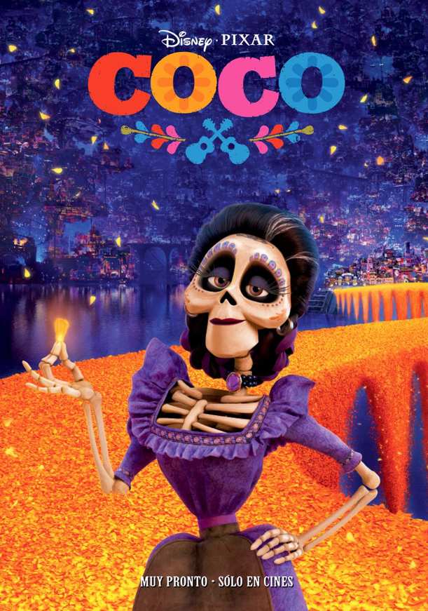 the art of coco book pdf