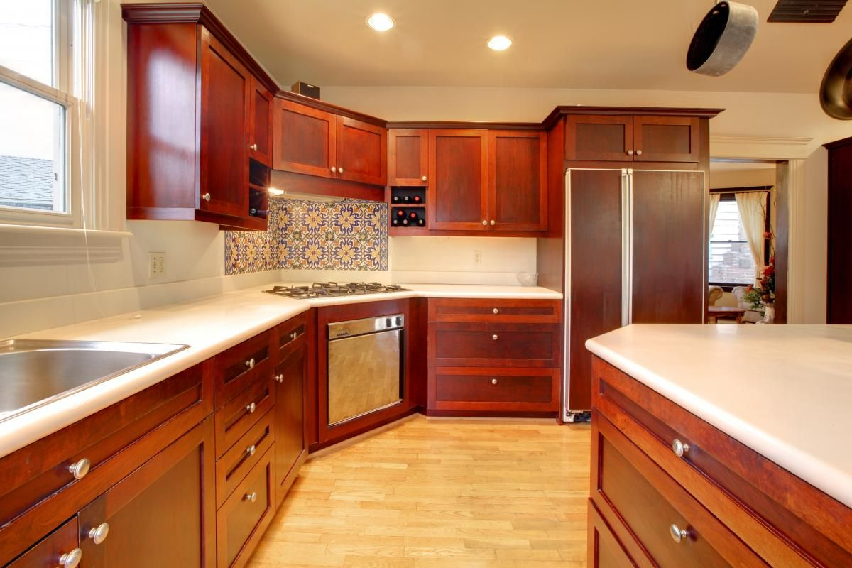Expensive Kitchen Cabinets | Kitchens, Kitchen cupboards and Cupboard