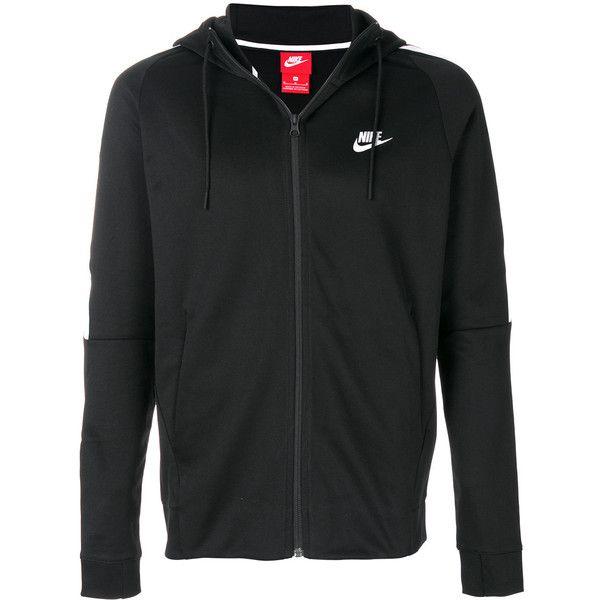 Nike Menswear - Nike Tribute Full Zip Track Top Navy