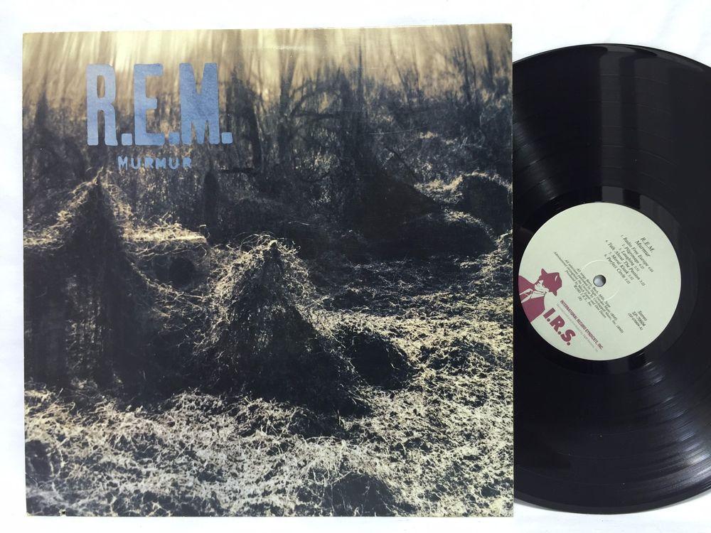 Murmur Vinyl