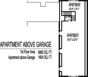Cool 6 Bedroom 8000 Sq Ft Dream Single Story House Floor