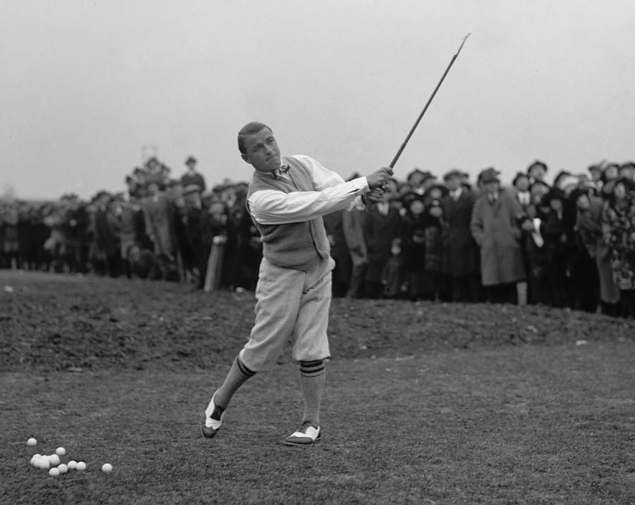 40+ British open golf past results info