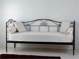 Divano Ferro ~ Divano in ferro modello lola divani in ferro battuto