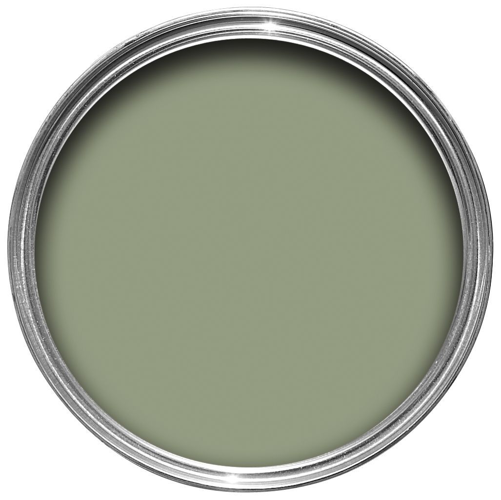 Dulux Weathershield Exterior Glade Green Satin Wood Metal Paint