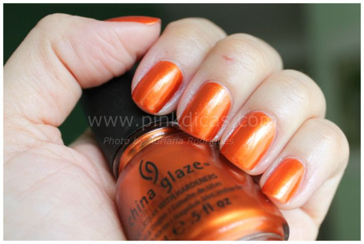 China Glaze Cross Iron 360_c