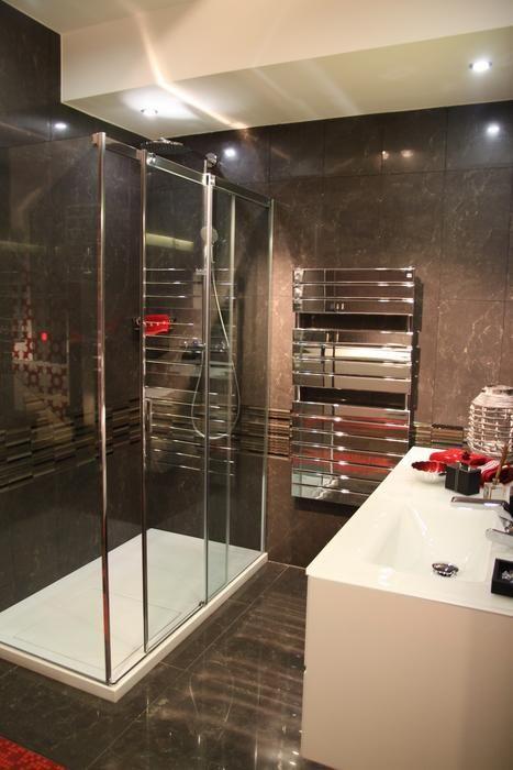 Déco salle de bain moderne  la collection \