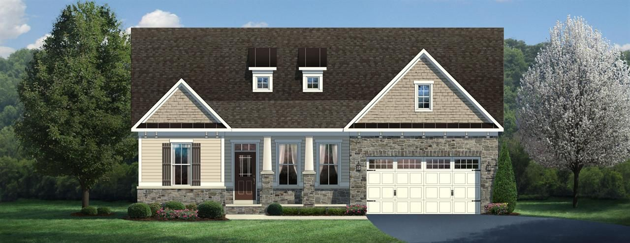 New Construction Homes for Sale SPRINGHAVEN Ryan Homes – Ryan Homes Springhaven Floor Plan