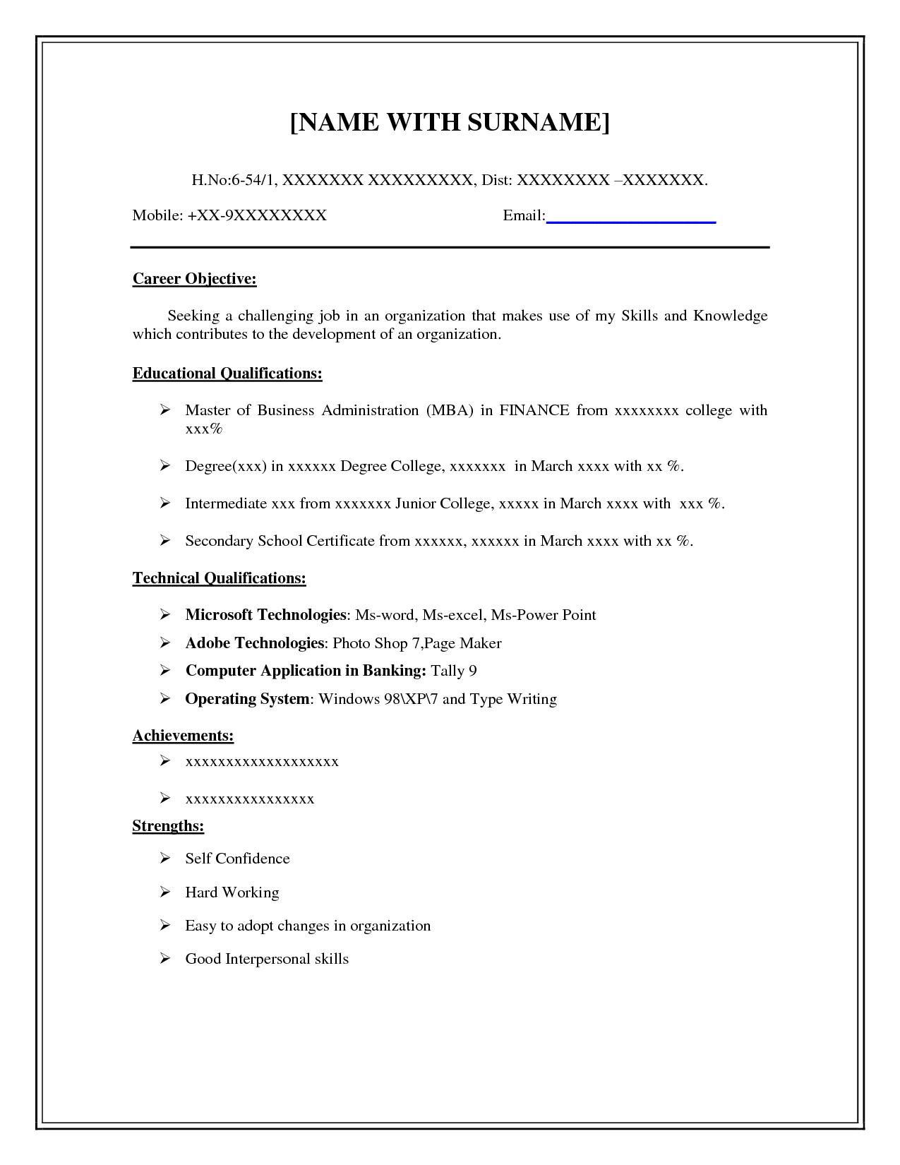resume examples printable examples printable resume resumeexamples