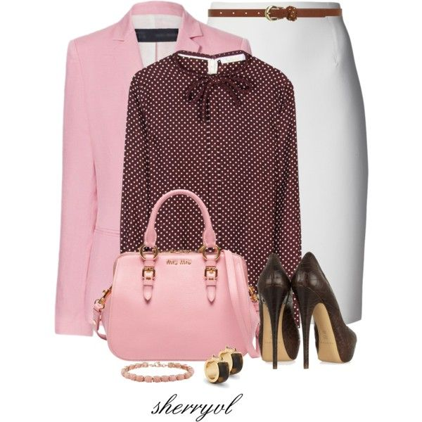 """Neopolitan Contest"" by sherryvl on Polyvore"