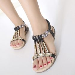 f6f946273303 Shop by affordable flat sandals for women up to Off   free online shopping  at shoespie. You can find Silver
