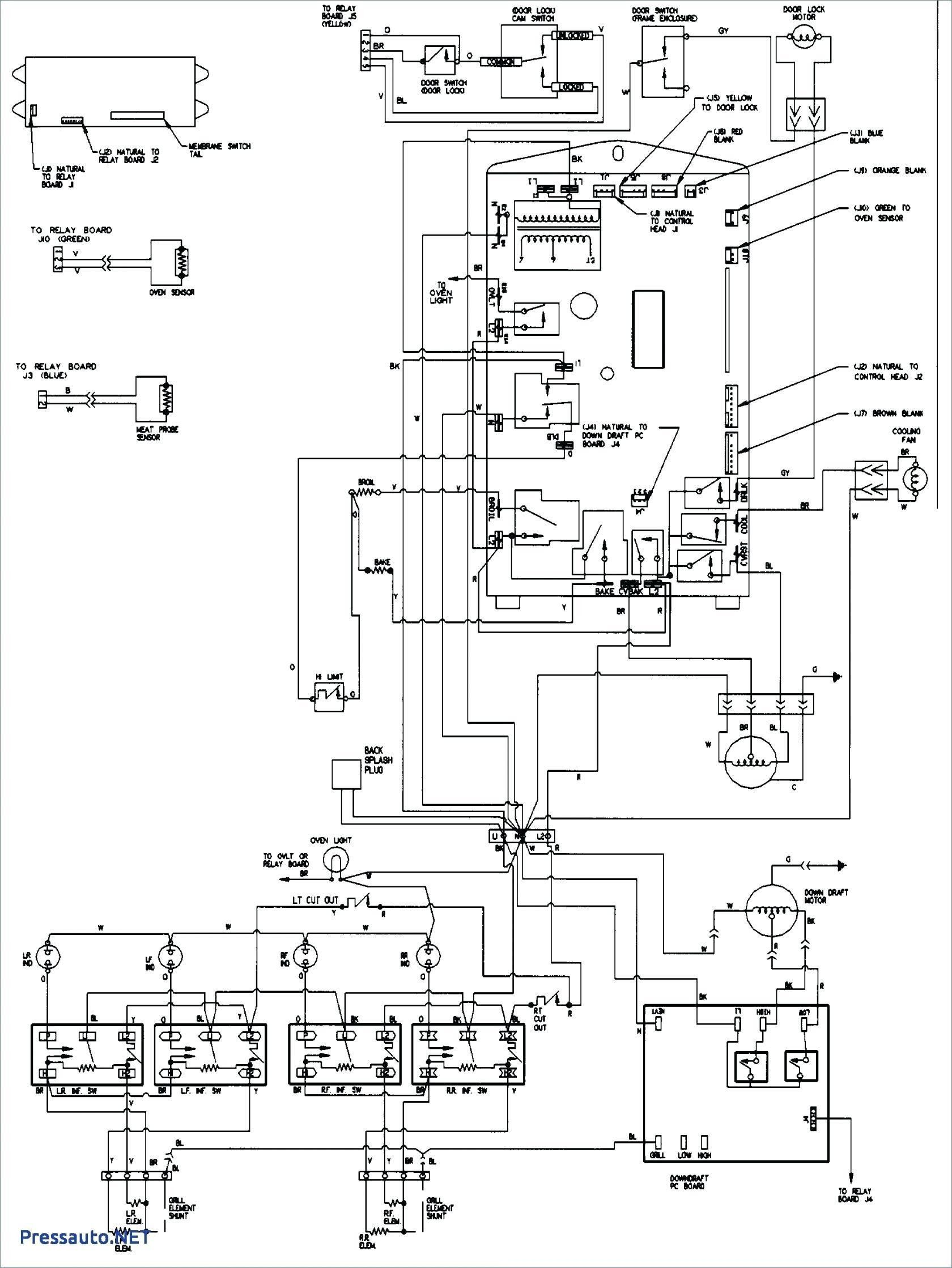 Unique Old Gas Furnace Wiring Diagram Diagram
