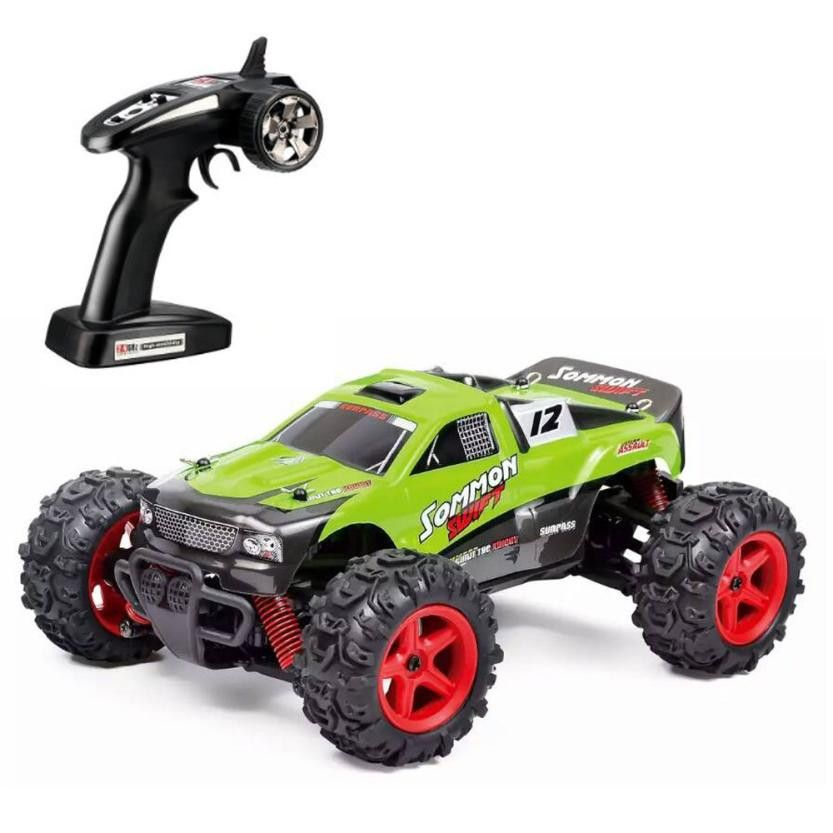 High Speed RC Off Road Toy Car 25MPH 40km/h Car, Hobby