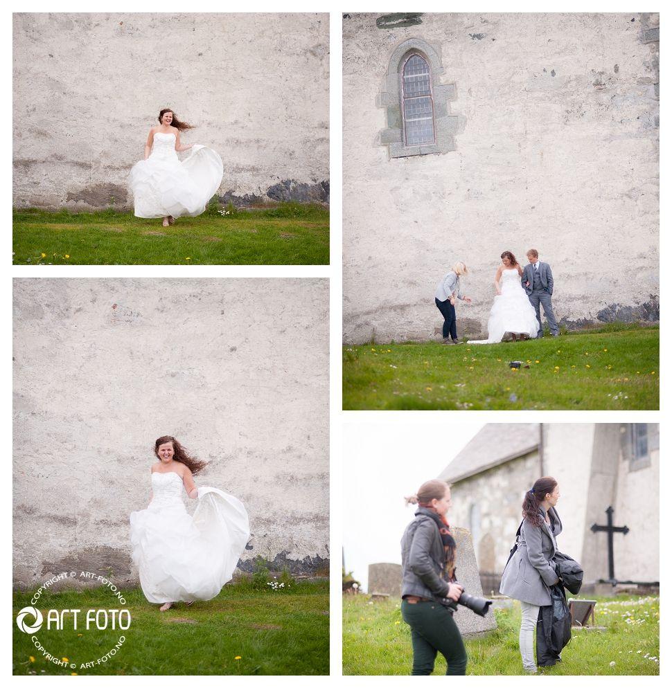 Wedding workshop     ART FOTO fotografene i Haugesund / Tysvær / Karmøy fotograferer barn, bryllup, barnehage: workshop hos art foto