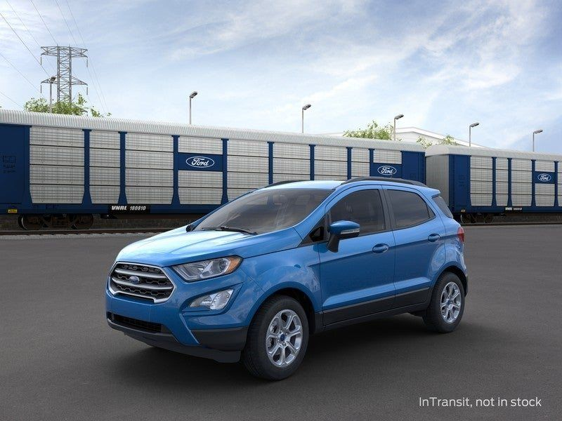 2020 Ford Ecosport Review In 2020 Ford Ecosport Ford Ford Parts