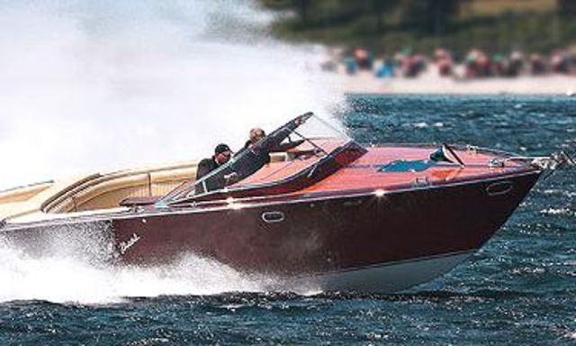 boesch boat - Google-Suche