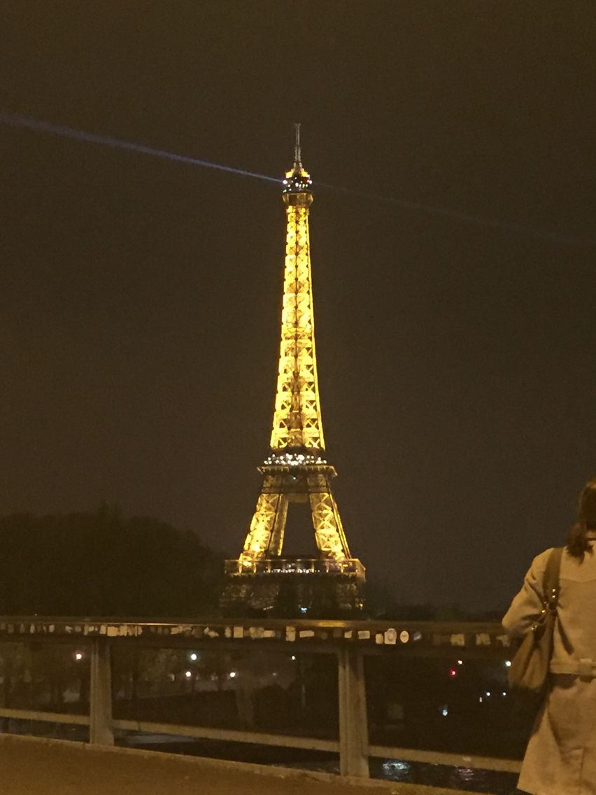 Fabulous as always ! #eiffel #f8travel #anytimetravel