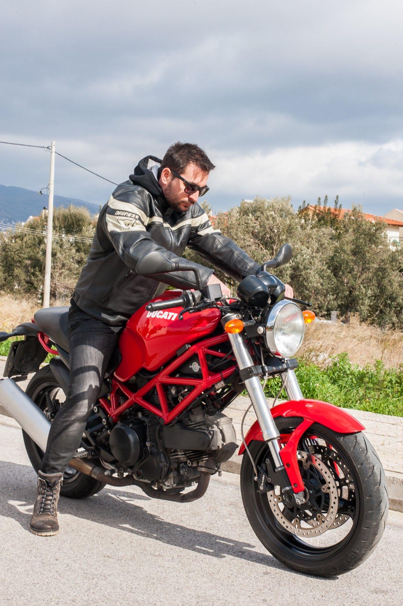Pin στον πίνακα Ducati Monster