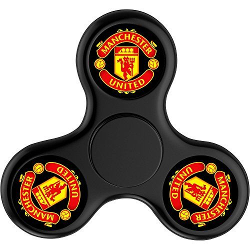Superb YYCOMIC Manchester United Cartoon Fidget Spinner Hand Toys Custom Made  Design For Kids Adults Pocket Gift To Spend Time ** Find Out More About The  Great ...