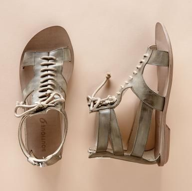 Victoire Sandals @ Sundance Catalog $88.00