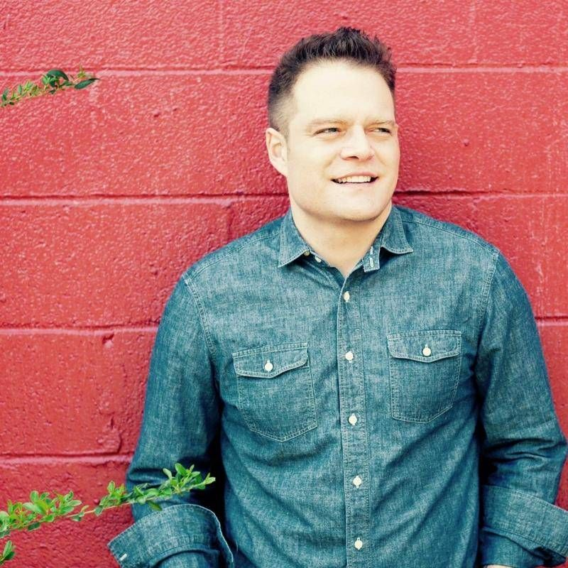 Bradley Moore Finds His Theater Home At Music City S Historic