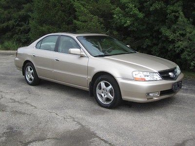 Nice 2002 Acura Tl 3 2tl For
