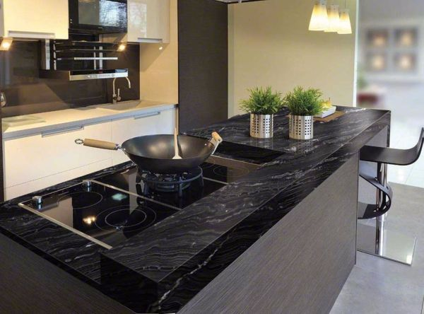Genial Which Countertop Material Is Best For You? Read It Now On The Blog!