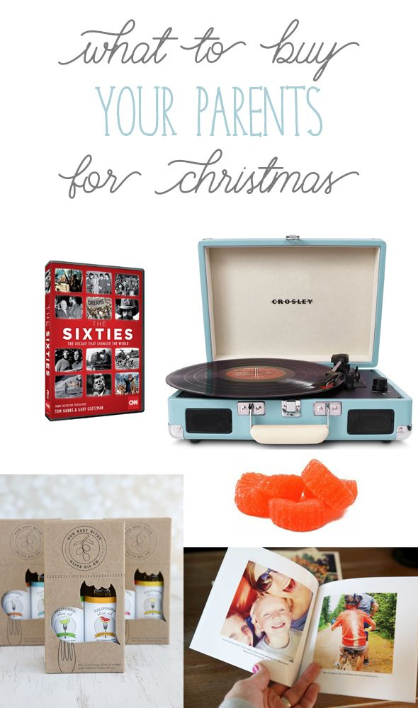 5 christmas gifts under 100 for your parents from our best bites - Best Christmas Gifts For Parents