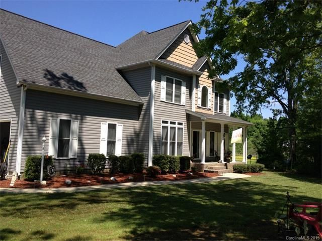 4507 Old Monroe Marshville Rd Wingate Nc 28174 Home For Sale And Real Estate Listing Realtor