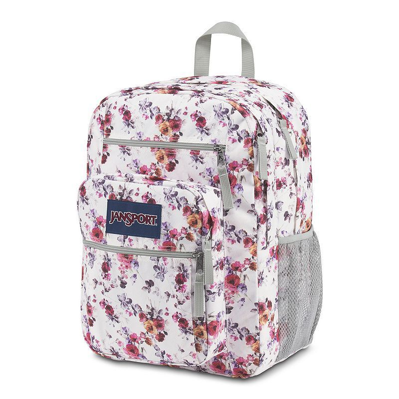 Jansport Big Student Backpack Jansport Backpacks Big Backpacks