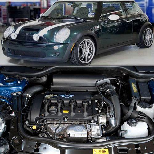 Mini Cooper Engine Repair Mini Cooper Repair And Maintenance Engine Repair