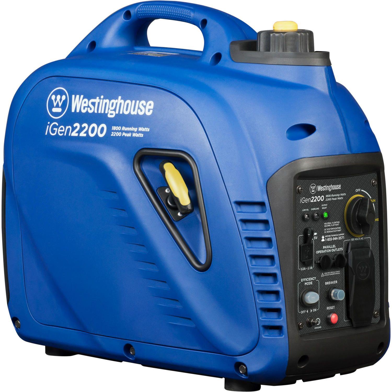 Aipower sua2300i ultraquiet inverter generator with