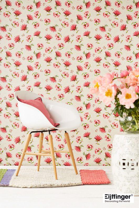 『Import Wallpaper TECIDO YOSOY Eijffinger 331510』 http://item.rakuten.co.jp/interior-cozy/331510-331512/ #wallpaper #interior #diy #ned #輸入壁紙 #壁紙