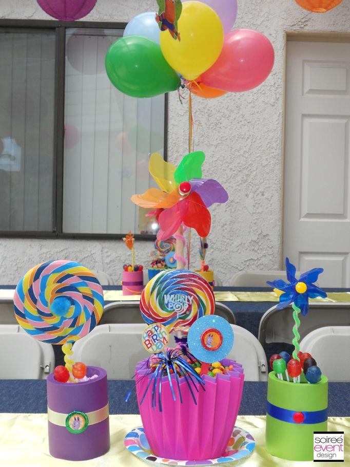 Incredible Character Week Backyardigans Party Decoration Ideas Kids Download Free Architecture Designs Rallybritishbridgeorg
