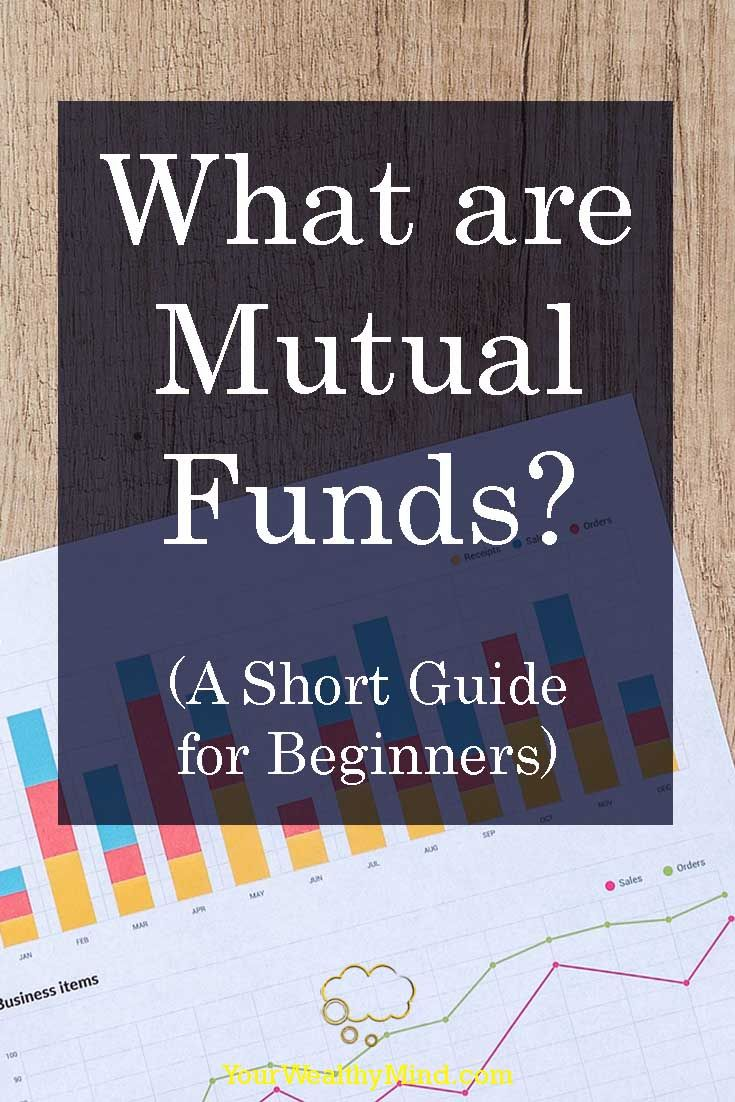What are Mutual Funds? (A Short Guide for Beginners