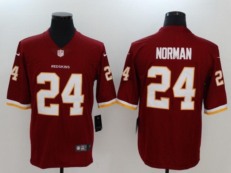 Washington Redskins Josh Norman jersey 2XL sz #fashion #clothing  hot sale
