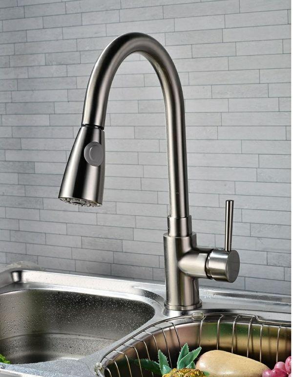einhebelmische armatur küche waschbecken armatur Wohnideen - wasserhahn k che wei