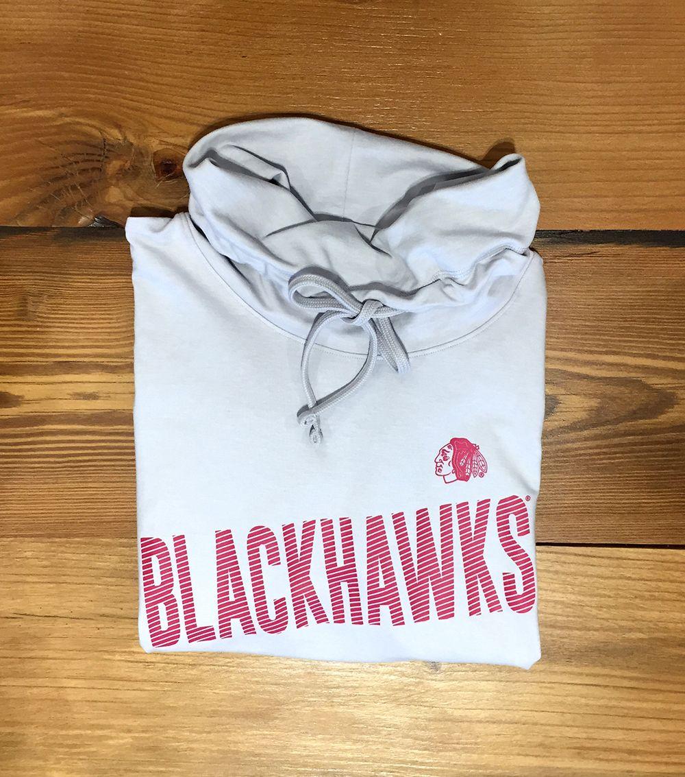 47 Brand Funnelneck (80) Blackhawks store, Blackhawks