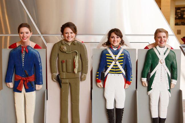 Evening Dress Uniform Marine Corps National Museum My Best Dresses
