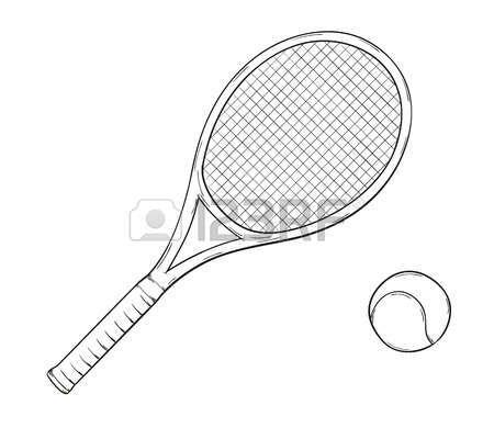 Tennis Rackets And Ball Tennis Design Tennis Symbol Tennis Racket Tennis Art Tennis Pictures