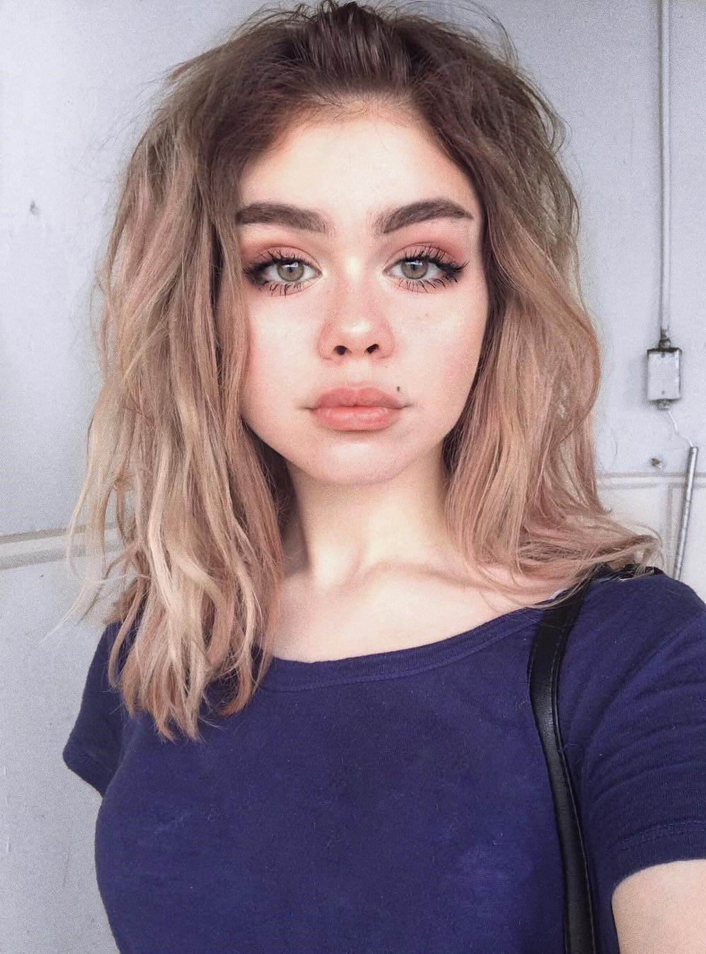 46 Amazing Makeup Looks To Try Indie Makeup Makeup Looks