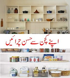 Easy beauty tips from your kitchen-In Urdu and Hindi | desi totkay ...