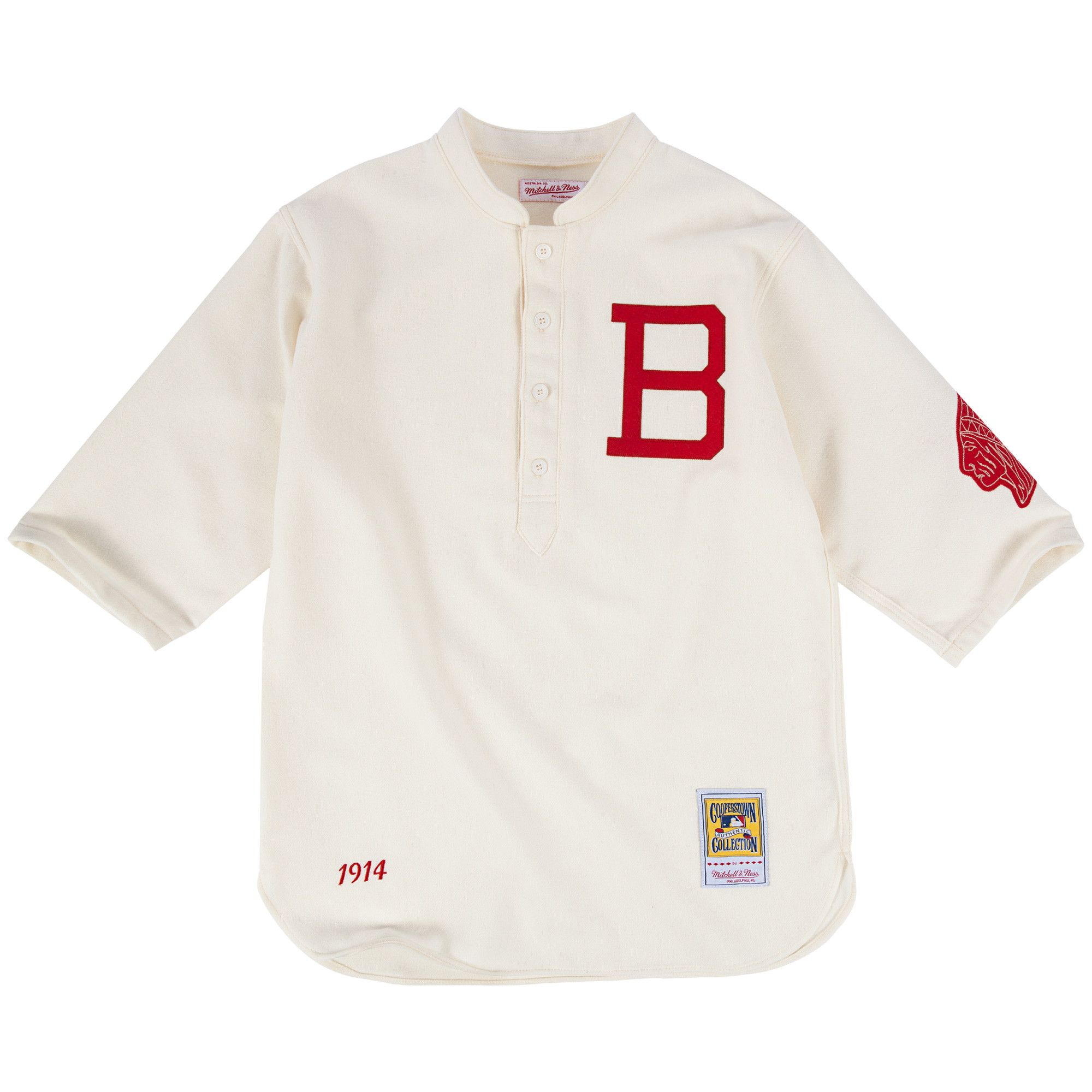 Image Result For 1871 Boston Braves Throwback Jersey Jersey Mitchell Ness Braves