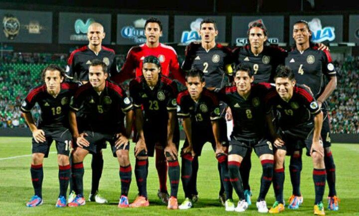 Mexico Soccer Team Mexico Soccer