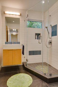 Gover Lane modern bathroom