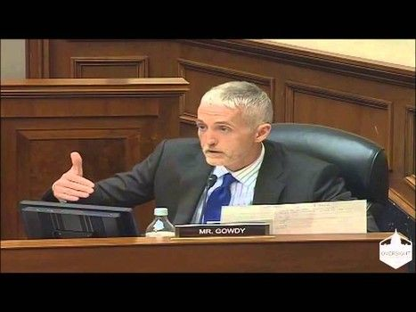Gowdy exposes Obama's 'no-fly' list gun grab