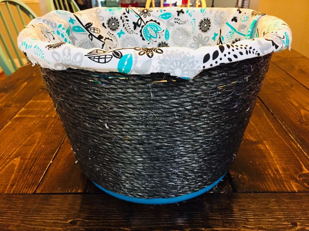 Diy Dollar Tree Basket Dollar Tree Baskets Dollar Tree Crafts Dollar Tree Diy Crafts