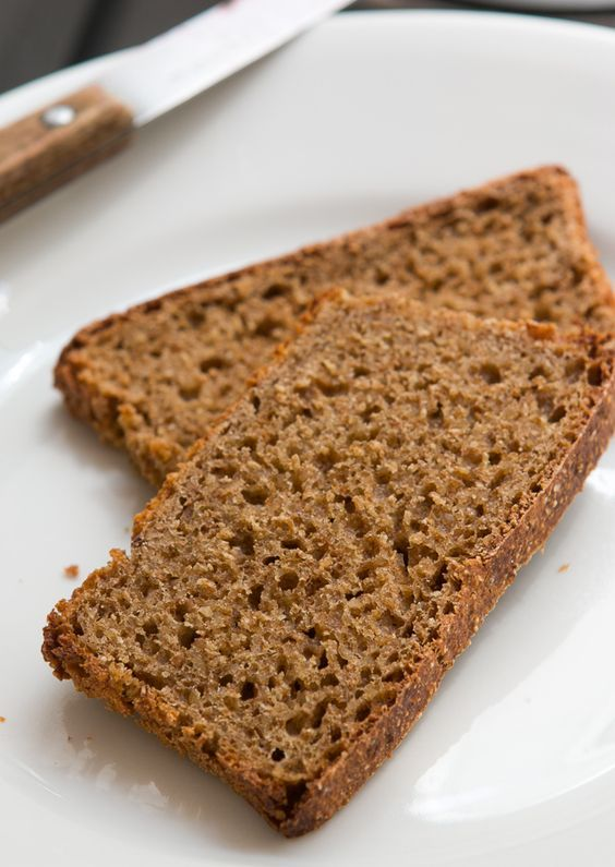 Ballymaloe Brown Bread