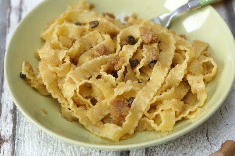 73bbb4d92fec6e3ba8ebe8bb6fb305a7 - Ricette Pastasciutta